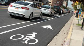 Bike and Pedestrian Planning