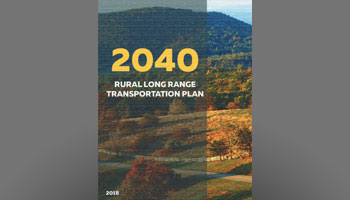 Rural Long Range Transportation Plan