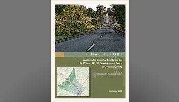 Greene County Multimodal Corridor Study