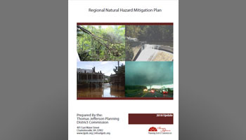Hazard Mitigation Plan – 2018