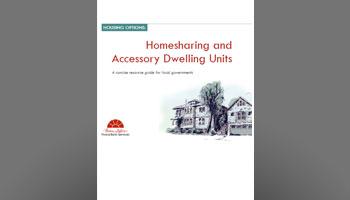 Homesharing ADU