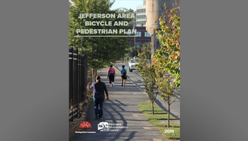 Jefferson Area Bike and Pedestrian Plan (2019)