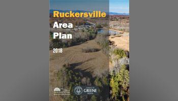 Ruckersville Area Plan