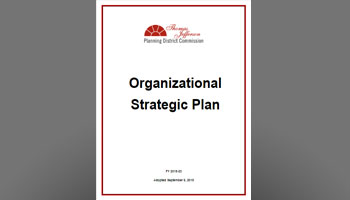 TJPDC Strategic Plan FY2019-23