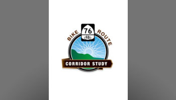 Bike Route 76 Corridor Study
