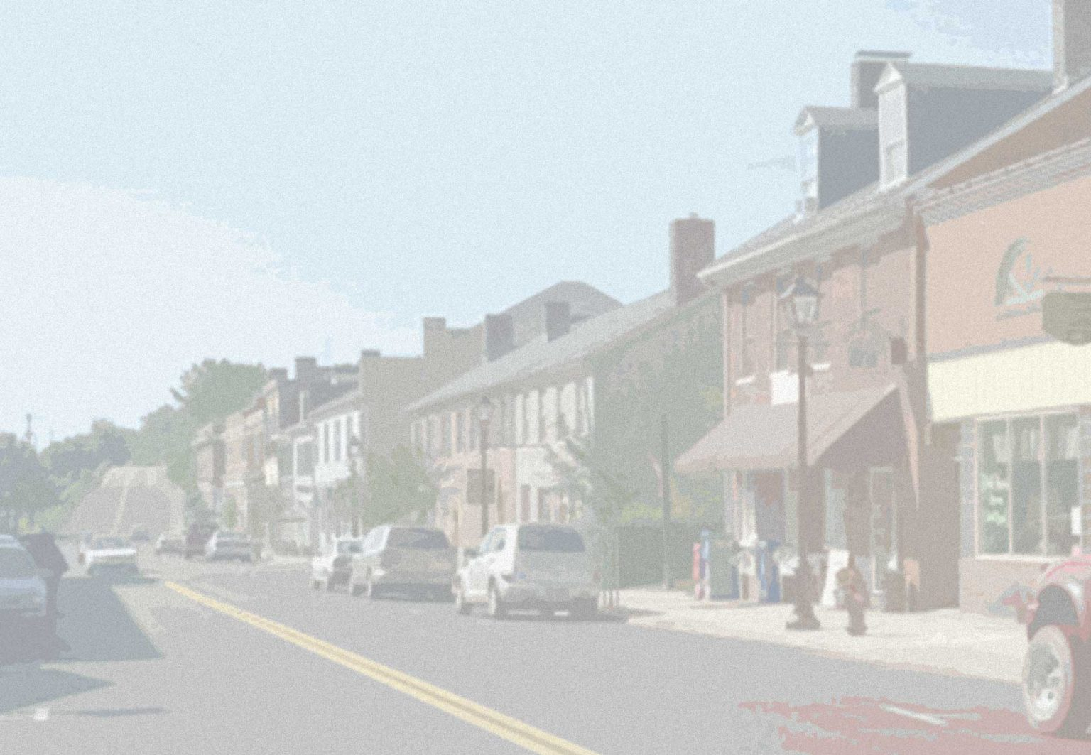 Scottsville – West Downtown Small Area Plan