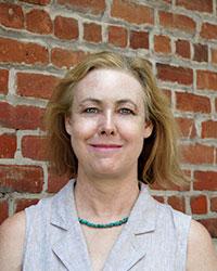 Lucinda Shannon
