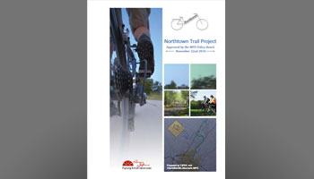 Northtown Trail Project